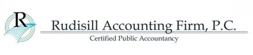 Rudisill Accounting Firm, P.C.